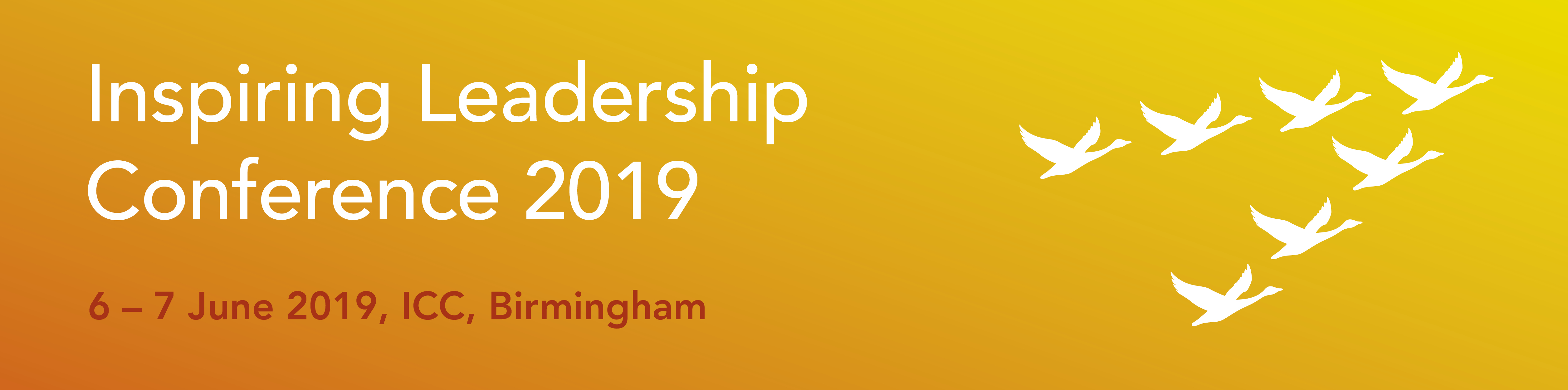 Inspiring Leadership Conference 2019