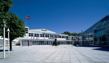 Aalborg Congress and Culture Centre