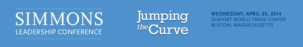 Jumping the Curve Header 3