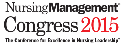 Nursing Management Congress2015