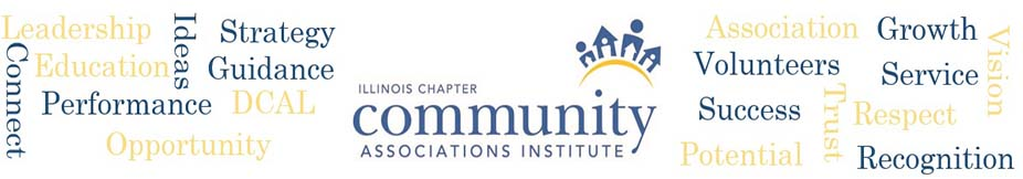 Essentials of Community Association Management for Volunteer Leaders (DCAL)