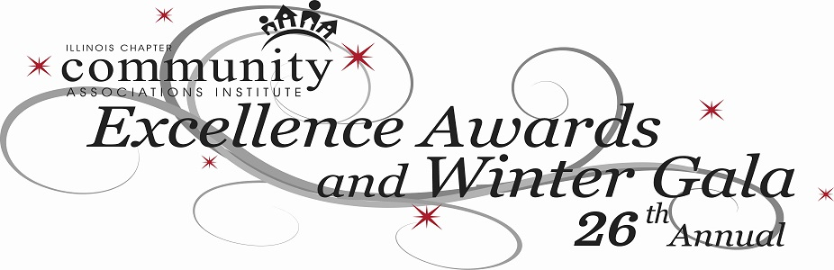 26th Annual Excellence Awards and Winter Gala Sponsorships