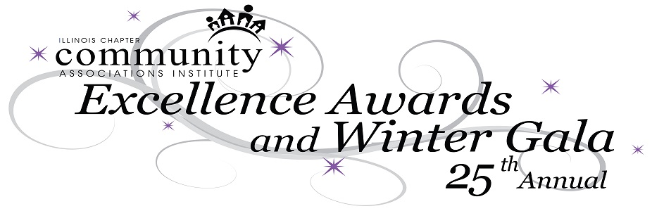 25th Annual Excellence Awards and Winter Gala Sponsorships