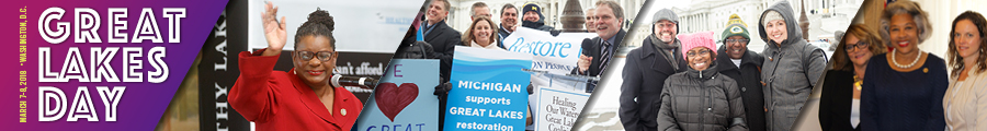 Great Lakes Day 2018