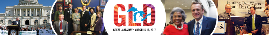 Great Lakes Day 2017