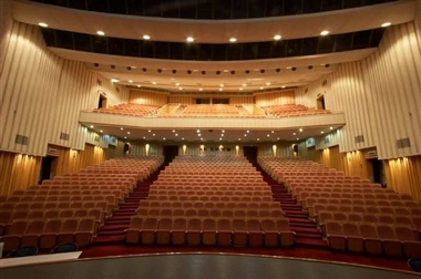Hongxing Theater