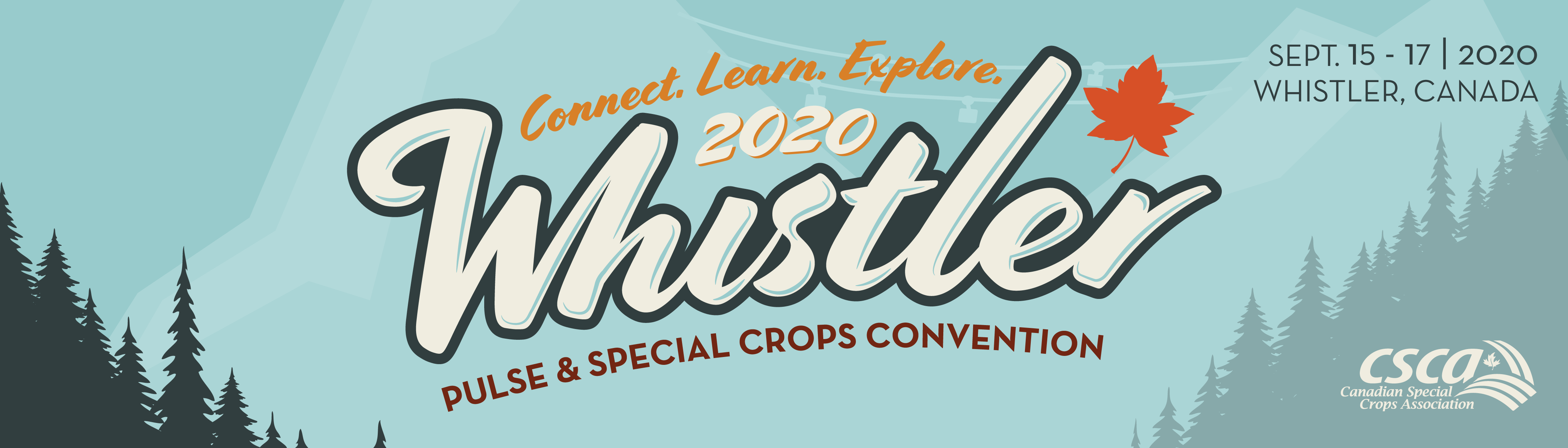 Pulse & Special Crops Convention 2020 Sponsorships