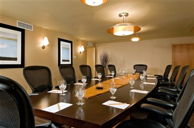 Doubletree Board Room
