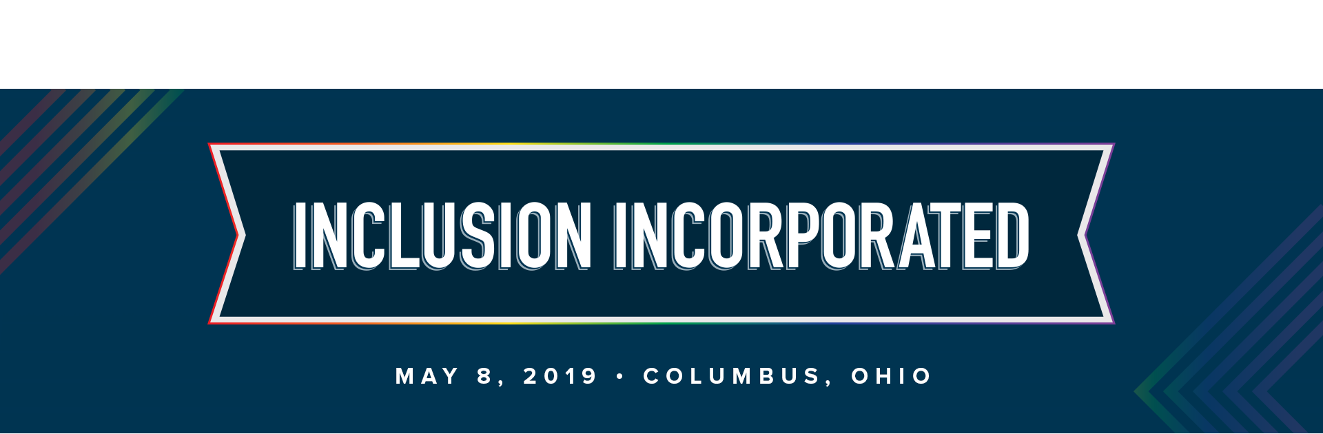 Inclusion Incorporated: Columbus Regional Forum