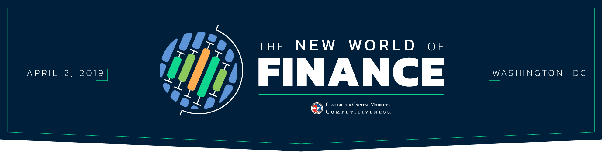 13th Annual Capital Markets Summit: The New World of Finance