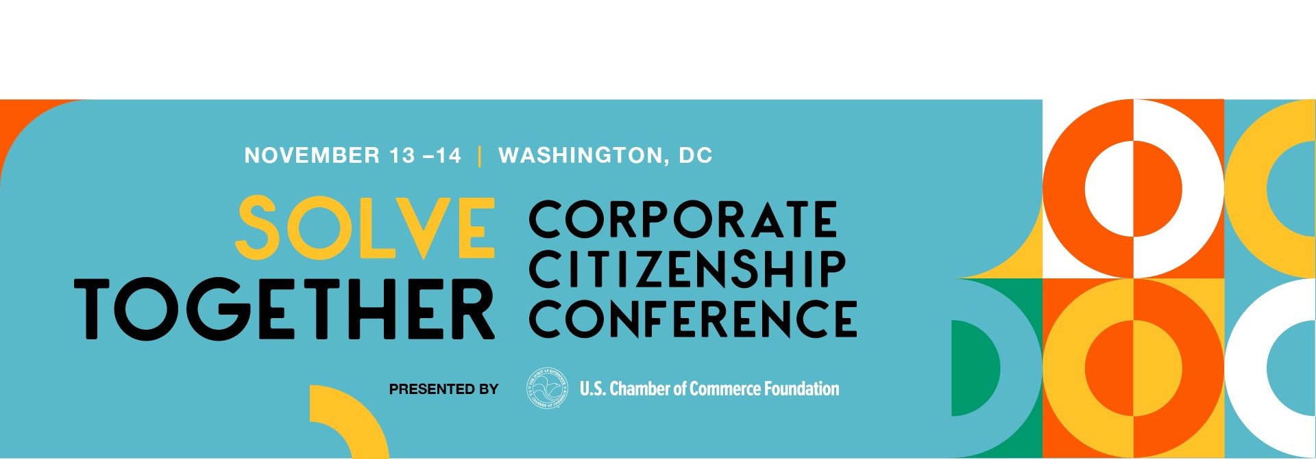 2019 Corporate Citizenship Conference