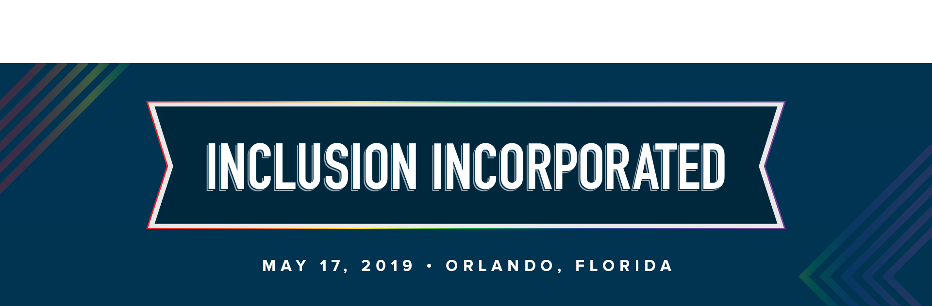 Inclusion Incorporated: Florida Regional Forum