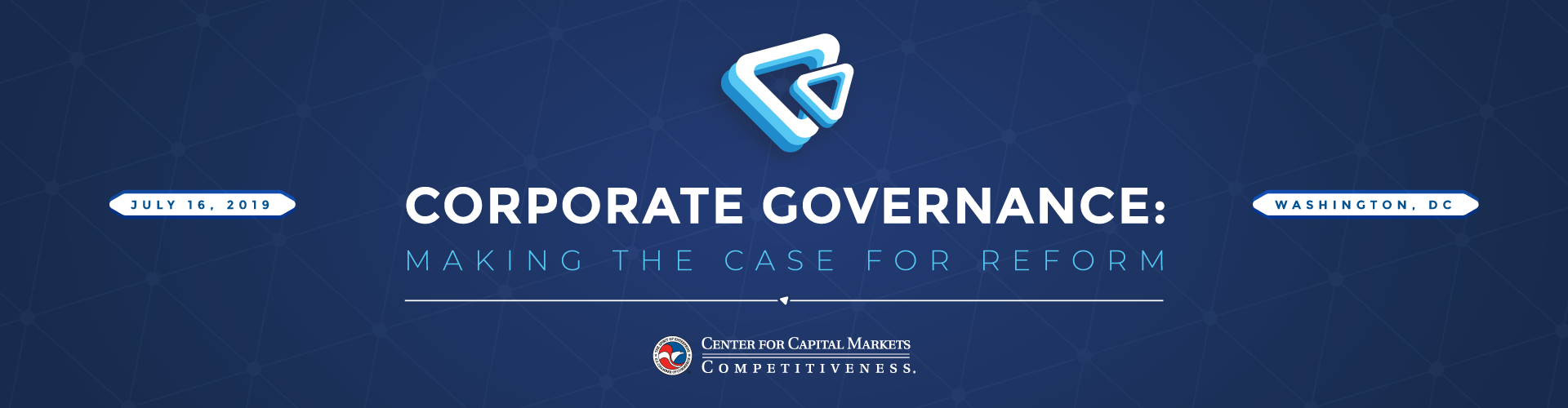 Corporate Governance: Making the Case for Reform