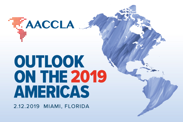 AACCLA's Outlook on the Americas & Strategic Planning Retreat