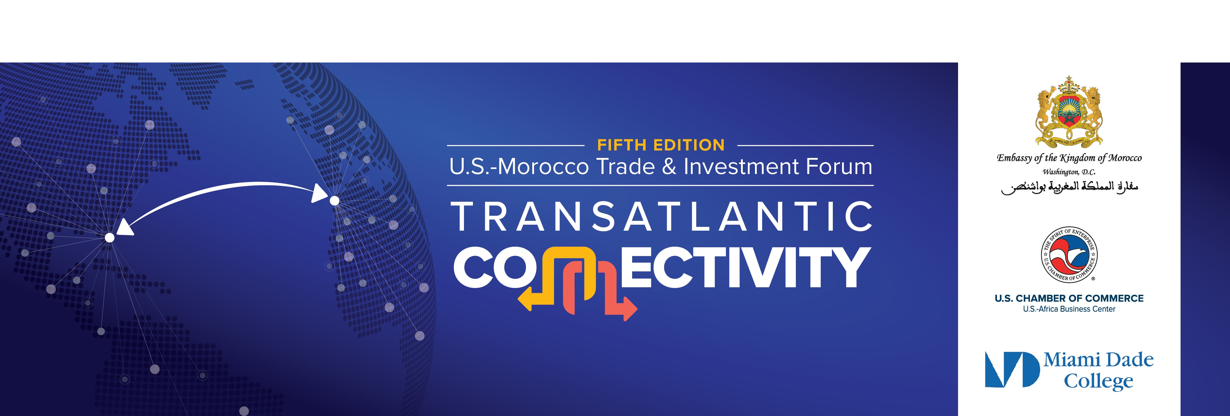 U.S.-Morocco Trade & Investment Forum 2019