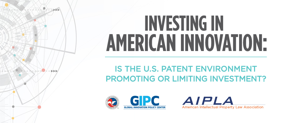 Investing In American Innovation