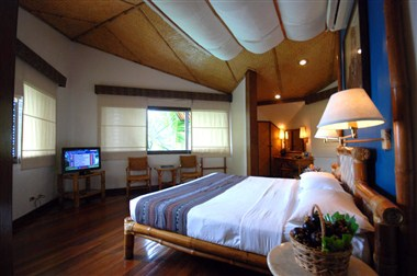 The Samal Suite