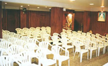 Rajalakshmi Conference Hall