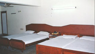 Delux Family Bed Room