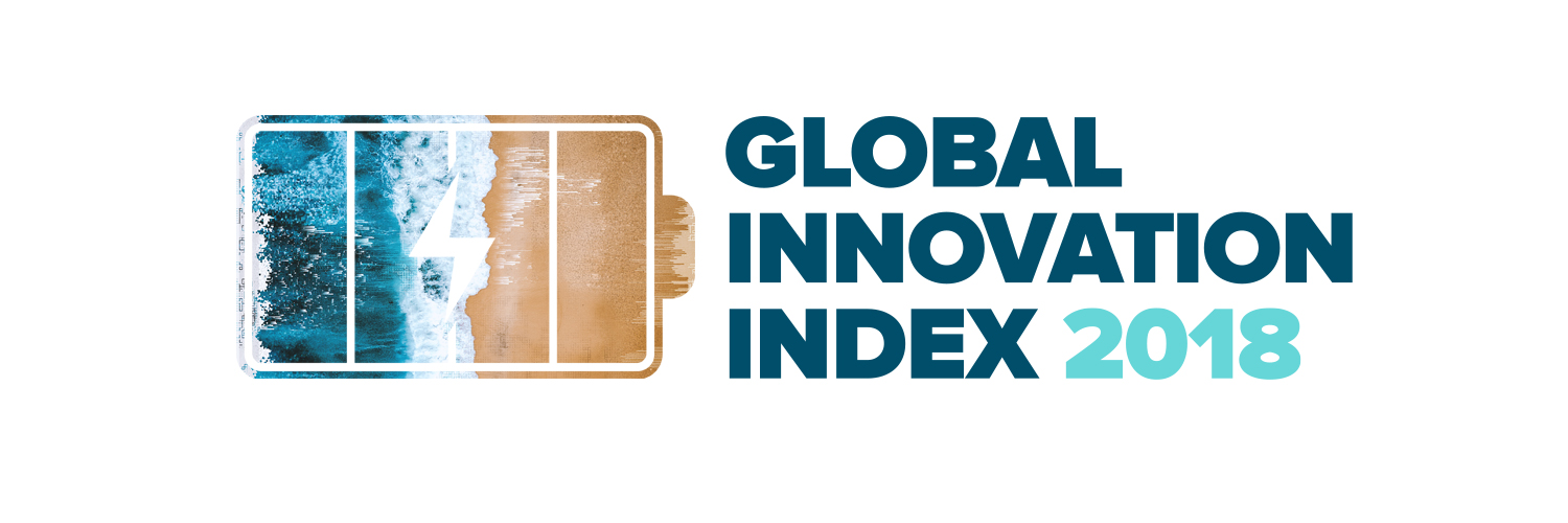 Launch of the Global Innovation Index 2018