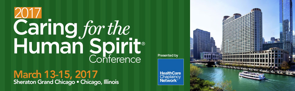 2017 Caring for the Human Spirit Conference