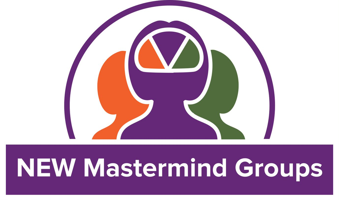 NEW Mastermind Groups 2020