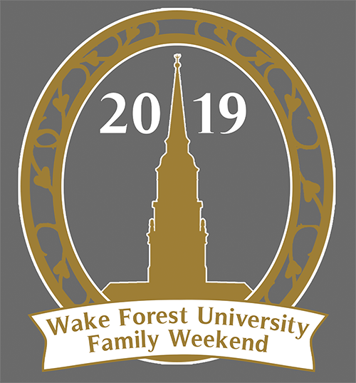 Family Weekend 2019 Registration and Tickets