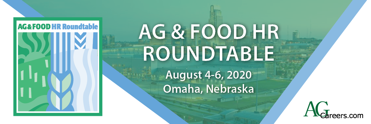 2020 North American Ag & Food HR Roundtable