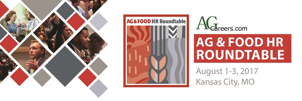 2017 North American Ag & Food HR Roundtable