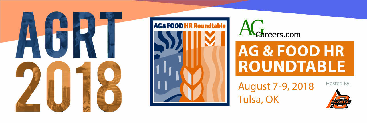 2018 North American Ag & Food HR Roundtable