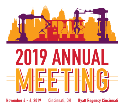 PMMI's 2019 Annual Meeting