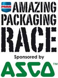 PMMI's 2016 Amazing Packaging Race