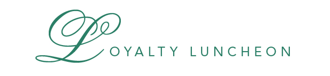 Loyalty Luncheon - San Francisco, CA
