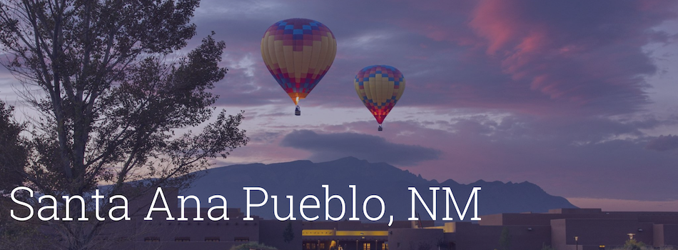 Primary Care & Pharmacology Conference - Santa Ana Pueblo 2019