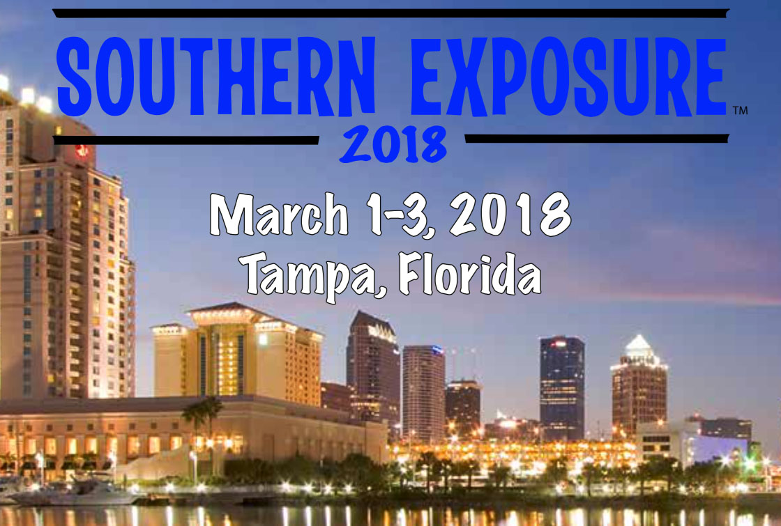 2018 Southern Exposure