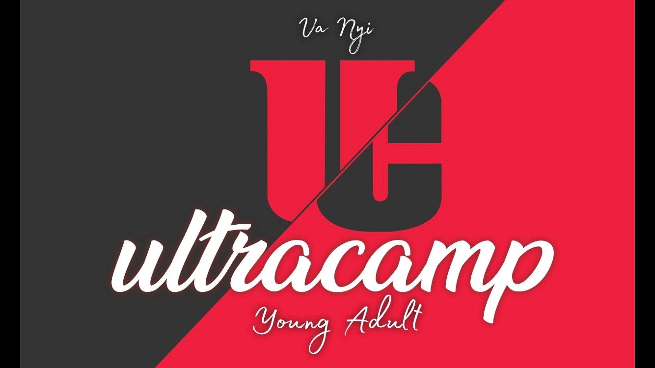ULTRA CAMP 2019: Young Adult
