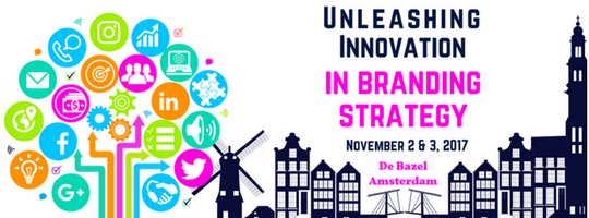 Unleashing Innovation in Branding Strategy