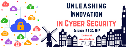 Unleashing Innovation in Cyber Security