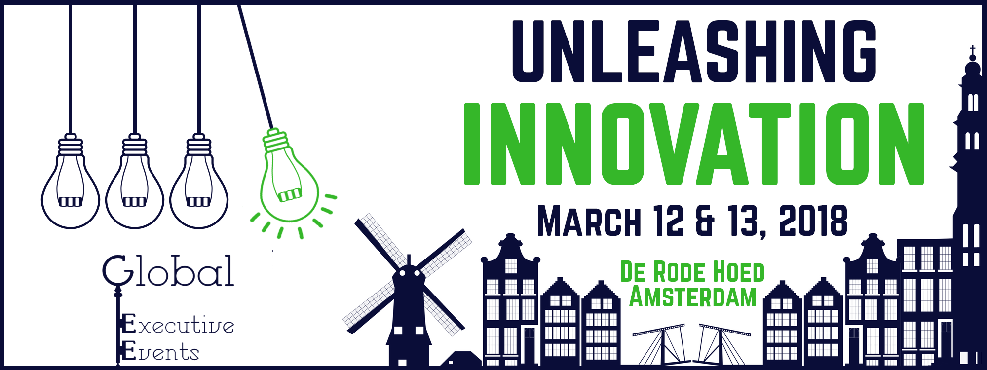 Unleashing Innovation Summit 2018