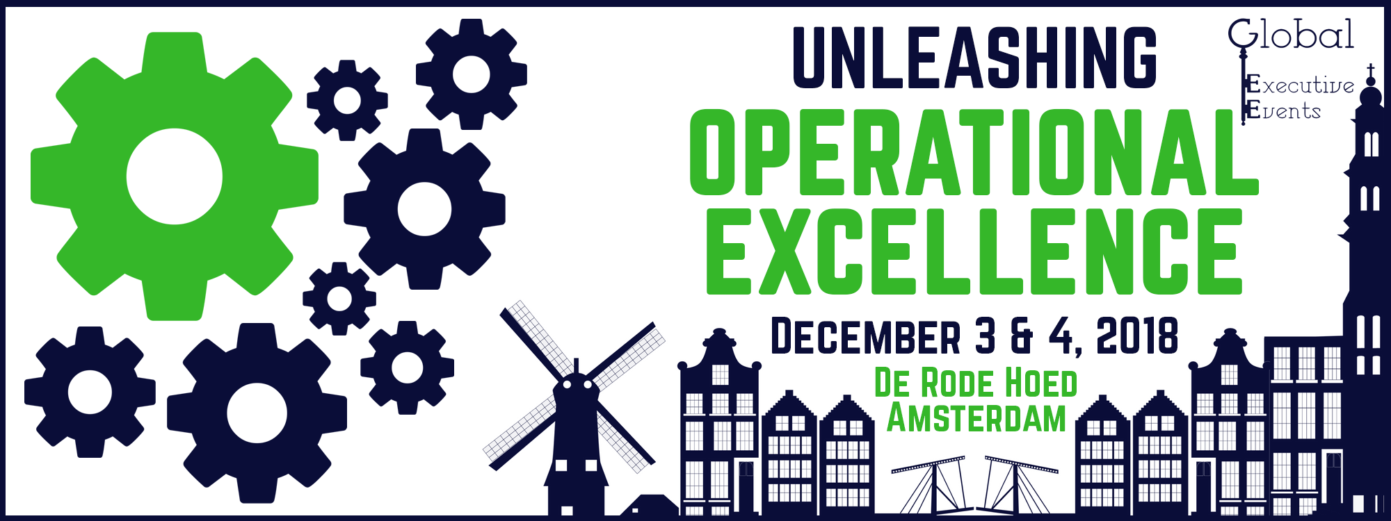Unleashing Innovation in Operational Excellence