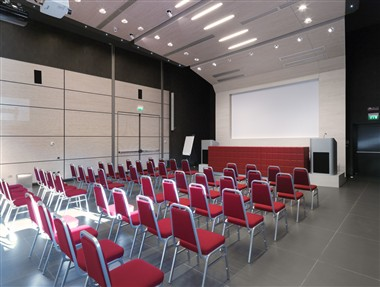 Pietro Marazzi Meeting Room