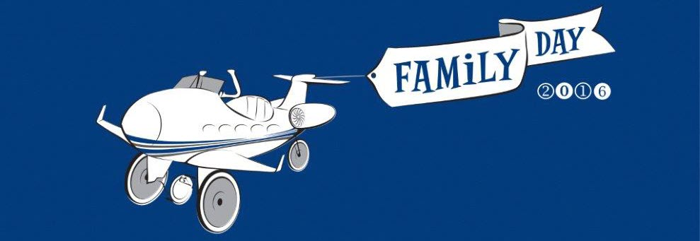 Gulfstream Family Day 2016