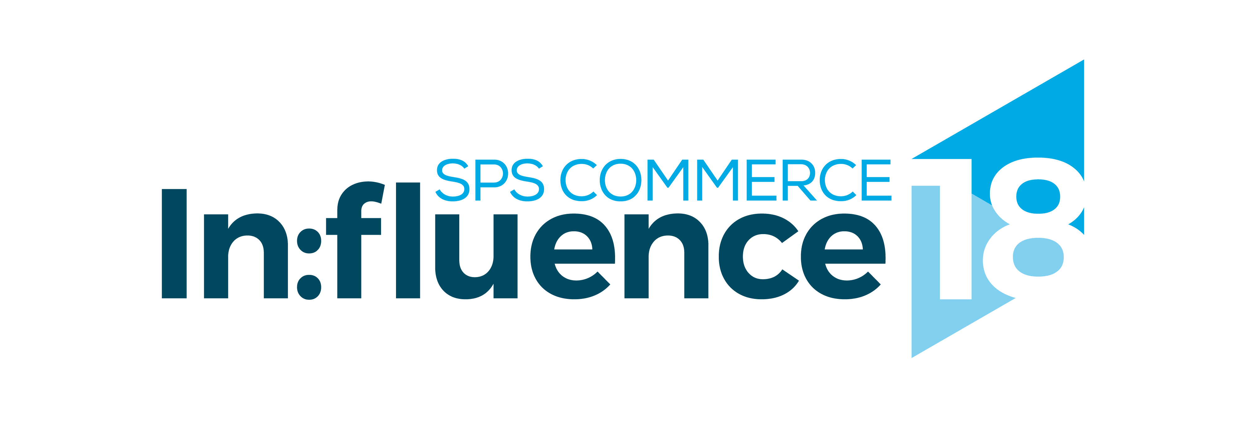 SPS Commerce In:fluence 2018