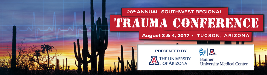 SOUTHWEST TRAUMA CONFERENCE
