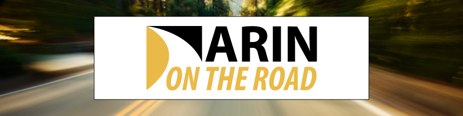 ARIN on the Road: Des Moines