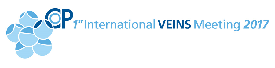 College of Phlebology 1st International Veins Meeting