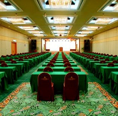 Emerald A/B Convention Hall