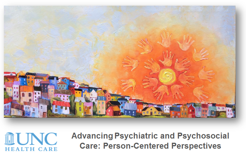 Advancing Psychiatric and Psychosocial Care: Person-Centered Perspectives