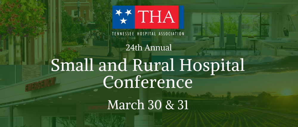 24th Annual Small and Rural Conference