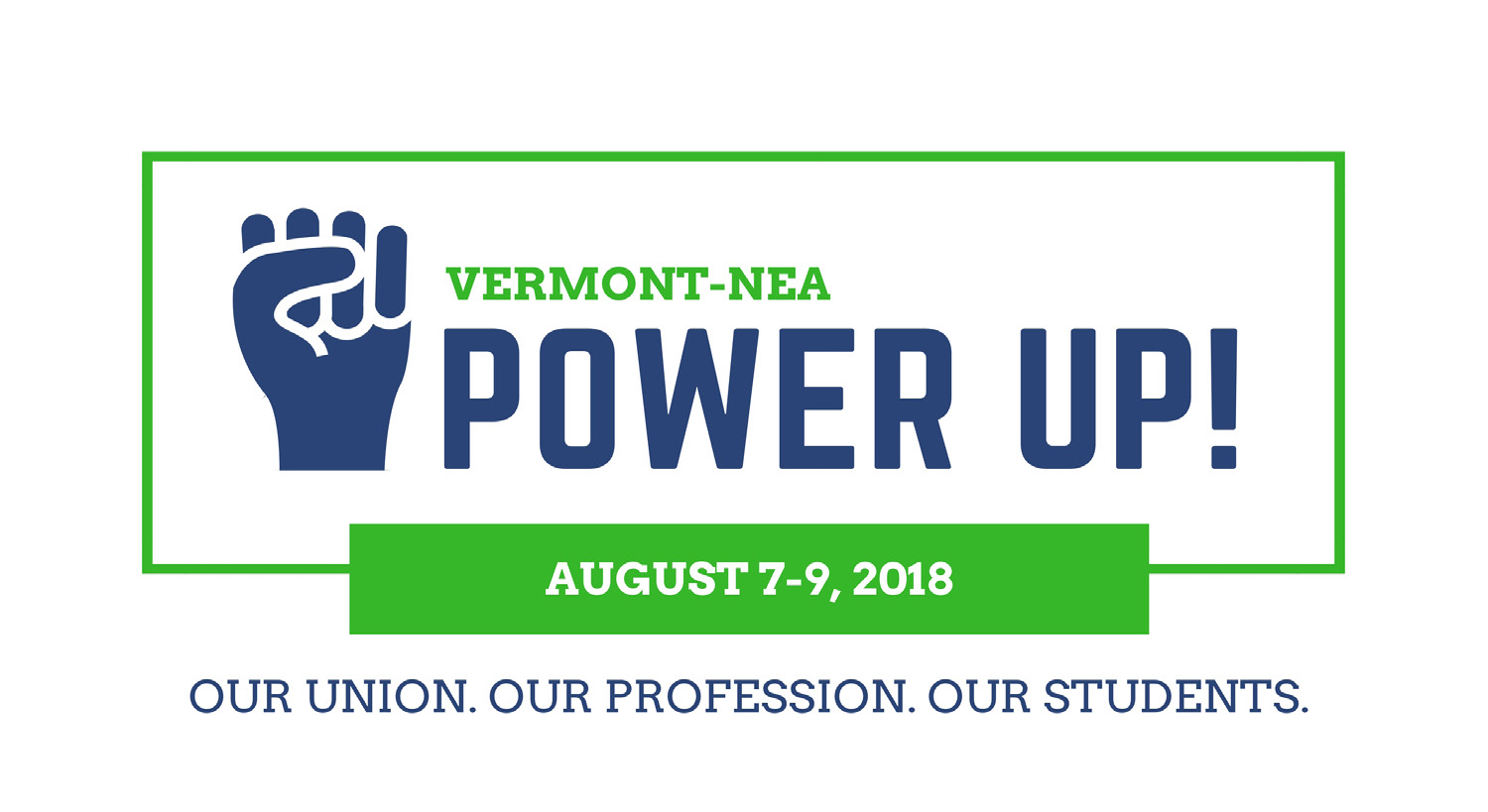 Power Up! 2018 Summer Conference